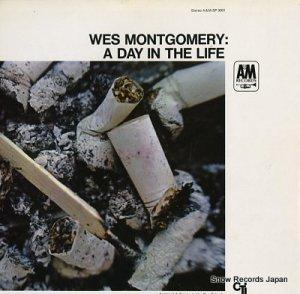 ウェス・モンゴメリー - a day in the life - SP3001