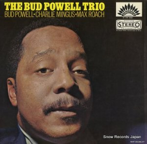 バド・パウエル - the bud powell trio - 30AM6056
