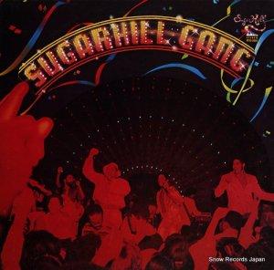 シュガーヒル・ギャング - おしゃべりラップ - SP25-5003