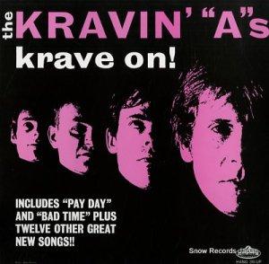 THE KRAVIN'