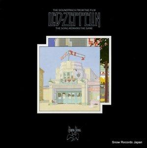 レッド・ツェッペリン - the song remains the same - SS2-201