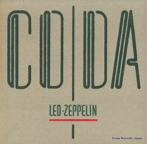 レッド・ツェッペリン - coda - 790051-1