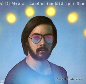 アル・ディ・メオラ - land of the midnight sun - PC34074