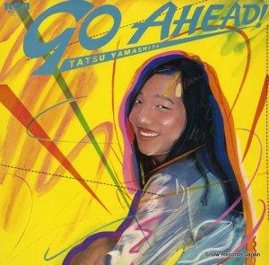 山下達郎 - go ahead - RVL-8037