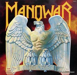 マノウォー - 地獄の鎮魂歌 - K28P270