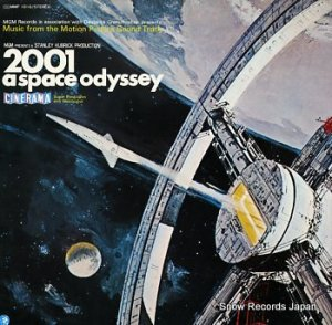 V/A - 2001年宇宙の旅 - MMF1010