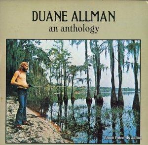 デュアン・オールマン - デュアン・オールマンの偉大なる遺産 - P-5079-80W