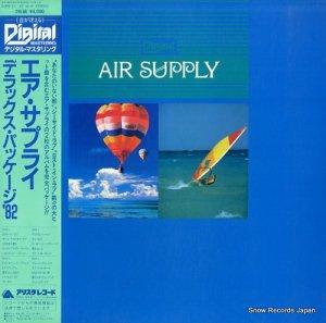 エア・サプライ - デラックス・パッケージ'82 - 20RS-21-22