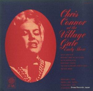 クリス・コナー - ヴィレッジ・ゲイトのクリス・コナー - YW-7515-RO