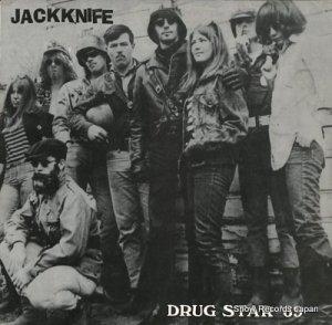 ジャックナイフ - drug star '69 - SFTRI227