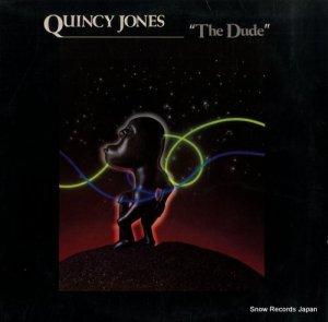 クインシー・ジョーンズ - the dude - SP-3721