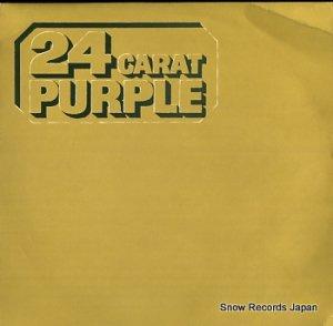ディープ・パープル - 24 carat purple - TPSM2002