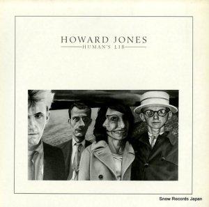 ハワード・ジョーンズ - かくれんぼ - P-11469