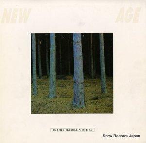 クレア・ハミル - ヴォイシズ - C28Y0205