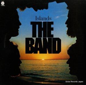 ザ・バンド - islands - SO-11602
