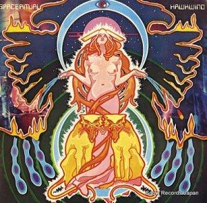 ホークウインド - space ritual - UAD60037/8