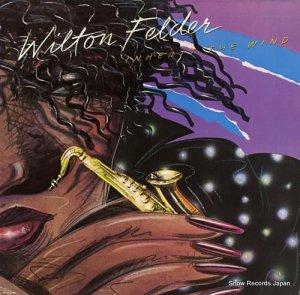 ウィルトン・フェルダー - inherit the wind - MCA-5144