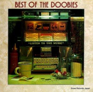 ドゥービー・ブラザーズ - ベスト・オブ・ザ・ドゥービーズ - P-6540W