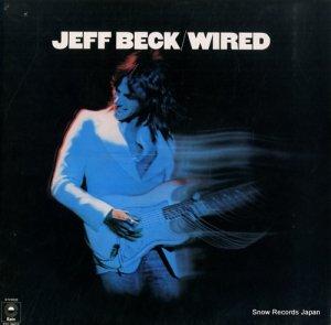 ジェフ・ベック - wired - EPC86012