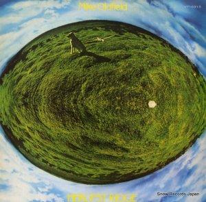 マイク・オールドフィールド - ハージェスト・リッジ/夢と幻と地平線 - VIP-6915