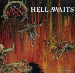 スレイヤー - hell awaits - RR9795
