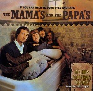 ママス&パパス - 夢のカリフォルニア - VIM-5005
