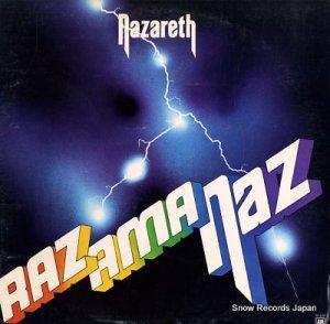 ナザレス - razamanaz - SP-4396