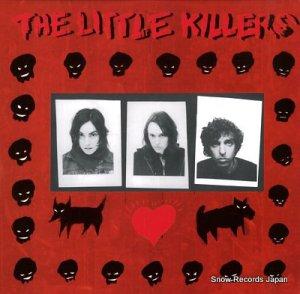 ザ・リトル・キラーズ - the little killers - CRYPT-092