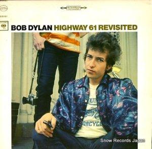ボブ・ディラン - highway 61 revisited - KCS9189