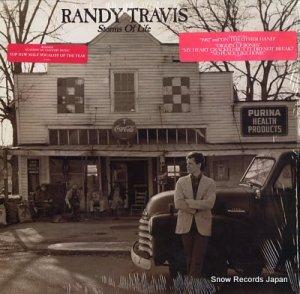 ランディ・トラヴィス - storms of life - 25435-1
