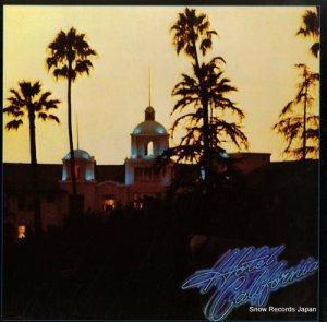 イーグルス - ホテル・カリフォルニア - P-10221Y