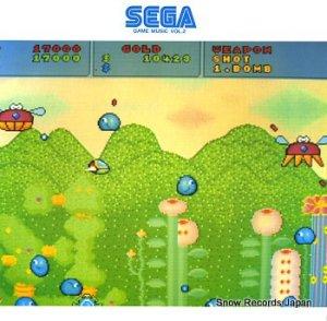セガ - ゲーム・ミュージック vol.2 - ALR-22909
