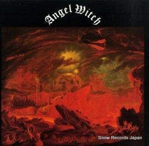 エンジェル・ウイッチ - angel witch - CLALP239