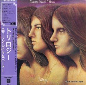 エマーソン・レイク&パーマー - トリロジー - P-10113A