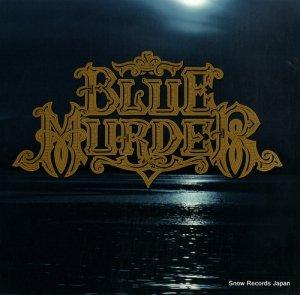 ブルー・マーダー - blue murder - GHS24212