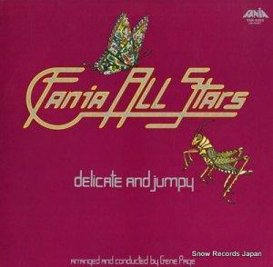 ファニア・オール・スターズ - デリケート&ジャンピー - FAN-5020