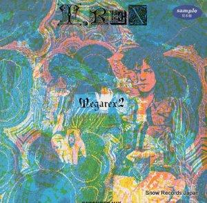 T.レックス - メガレックス2 - SP15-5200