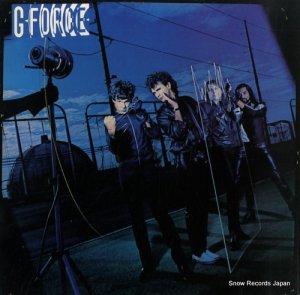 G・フォース - g-force - JETLP229