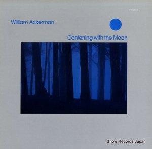 ウィリアム・アッカーマン - 月に向かって - WHP-28042