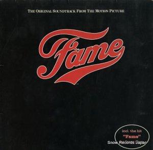 サウンドトラック - fame - 2479253