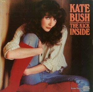 ケイト・ブッシュ - the kick inside - SW-17003