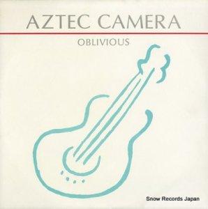 アズテック・カメラ - oblivious - AZTEC1T
