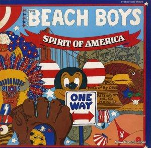 ビーチ・ボーイズ - スピリット・オブ・アメリカ/ベスト20 - ECS-90026
