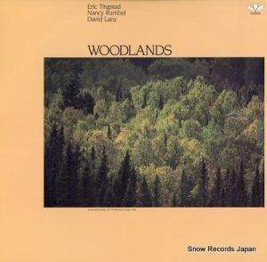 エリック・ティングスタッド - woodlands - N-61016