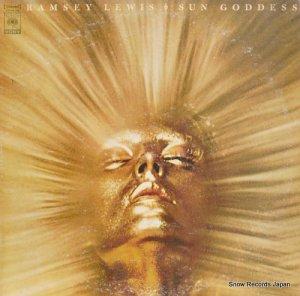 ラムゼイ・ルイス - 太陽の女神 - SOPN-118