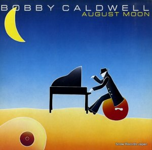 ボビー・コールドウェル - オーガスト・ムーン - 25MM0325