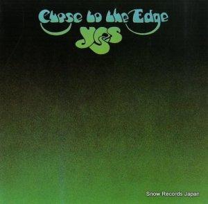 イエス - close to the edge - SD7244