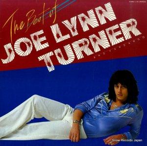 ジョー・リン・ターナー - ザ・ベスト・オブ・ジョー・リン・ターナー/炎の肖像 - 28MM0062