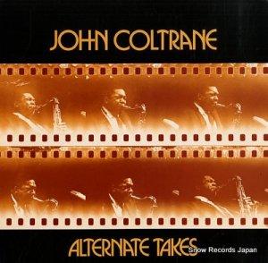 ジョン・コルトレーン - オルタネイト・テイク - P-4556A