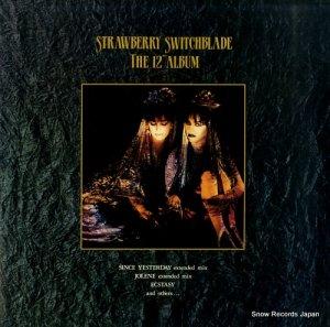 ストロベリー・スウィッチブレイド - ジョリーン(12インチ・アルバム) - P-6219